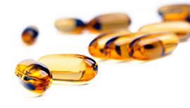 Omega-3 lisäravinne