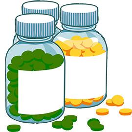 E-pilleri haittavaikutukset