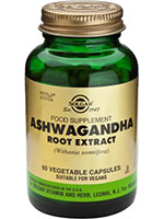 Ashwagandha - Aliarvostettu testosteroniboosteri